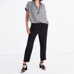 Madewell Casual Track Trousers